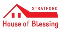 House of Blessing Stratford Logo